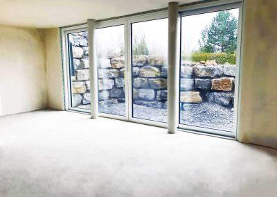 Aluminium-Fenster Wüstenrot-1