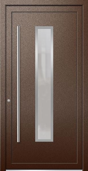 Expressline: Aluminium Haustüren