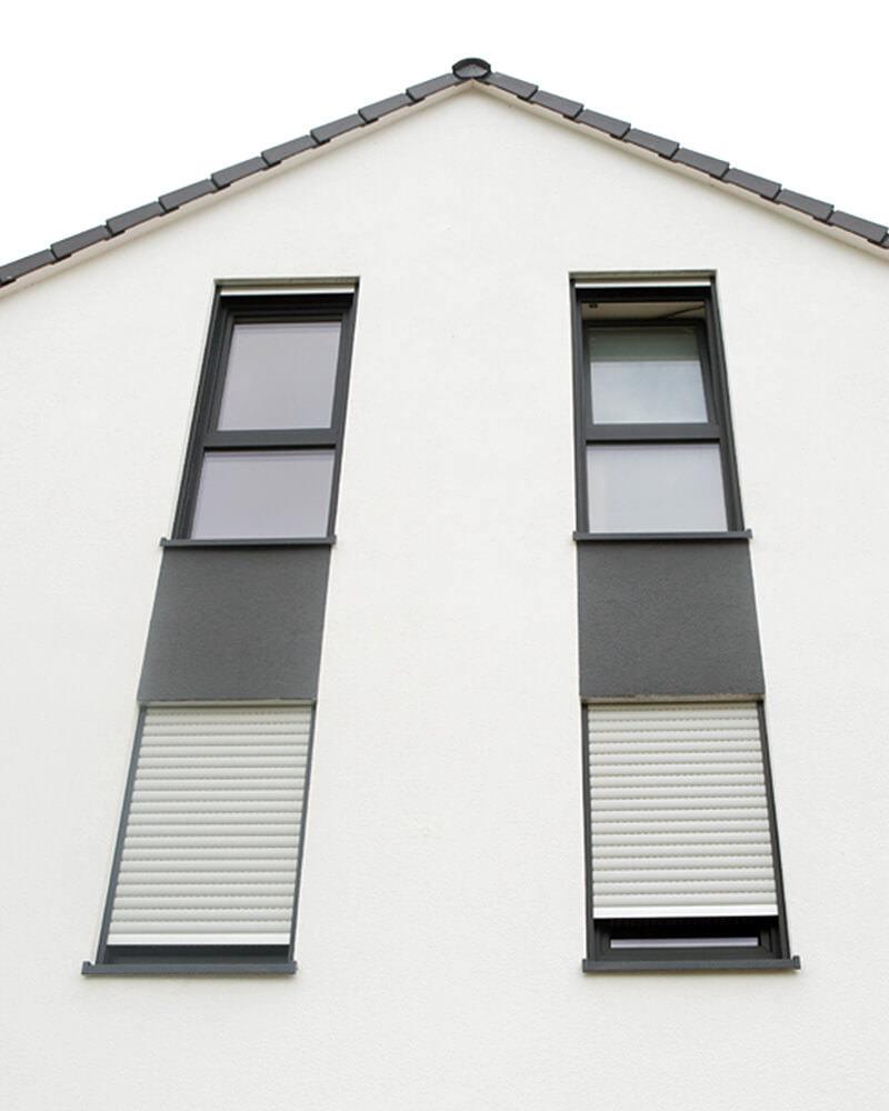 Referenzen Alu-Fenster Heilbronn