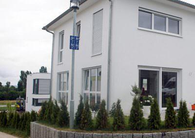 Wohnhaus, Heilbronn