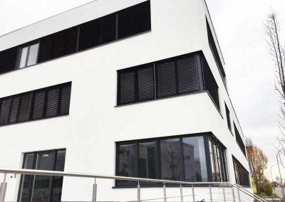 Kunststoff-Fenster Neckarsulm