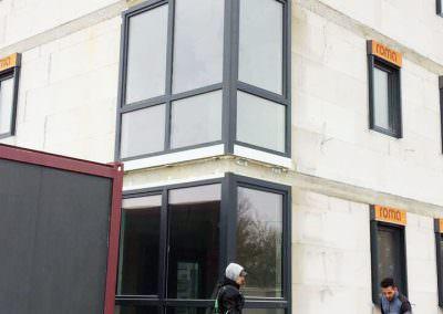Kunststoff-Fenster Pattonville