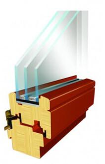 Holz fenster heilbronn stabile konstruktion robust langlebig iso fenster gmbh - U wert holzfenster ...